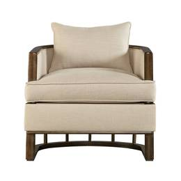 Santa Clara - Accent Chair