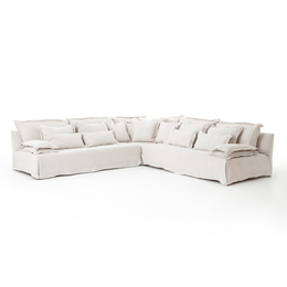 ESQUIRE BELLEVUE SECTIONAL