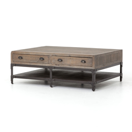 CAMPBELL SMALL COFFEE TABLE-WA