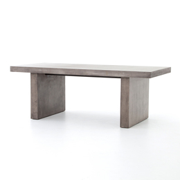 PARISH DINING TABLE 84""