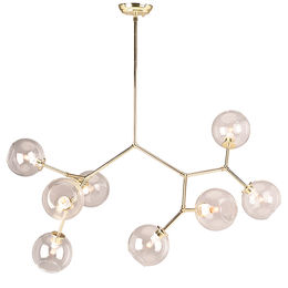 ATOM 8 PENDANT LIGHT