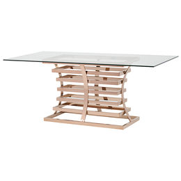 QUBIX DINING TABLE