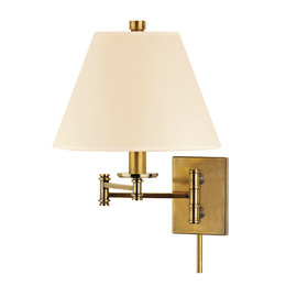Claremont 1 LIGHT WALL SCONCE