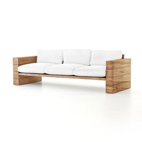 Leroy outdoor sofa scout nimble for Sofa exterior leroy