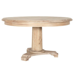 """Belmont 54"""" Round Dining Table"""