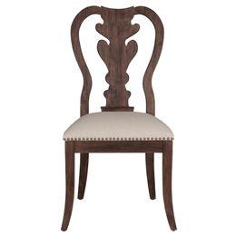 Lotus Dining Chair (Set of 2)