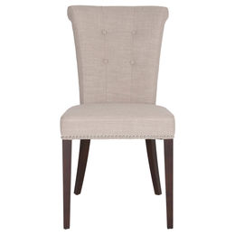 Luxe Dining Chair (Set of 2)