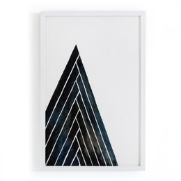 PEAK BY JESS ENGLE FRAMED