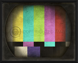 EB Color TV bars I