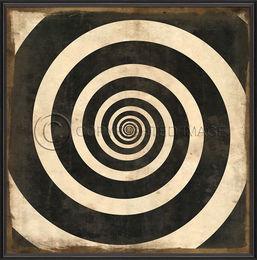 BC Hypnotic Spiral