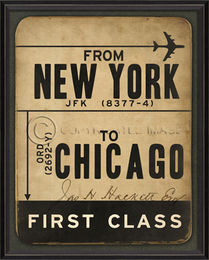 BC From New York to Chicago
