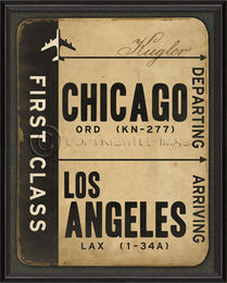 BC From Chicago to Los Angeles