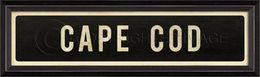 BC CAPE COD