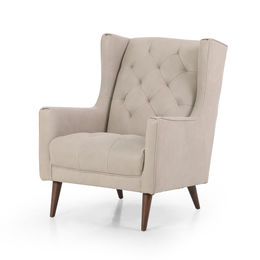 Barry Chair-Umber Natural