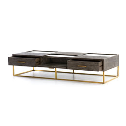 Andreas Coffee Table
