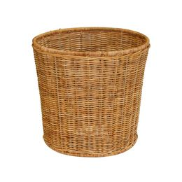 Healdsburg Wastebasket - Natural