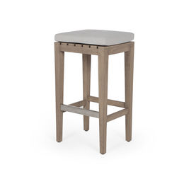 DALE OUTDOOR BAR + COUNTER STOOL