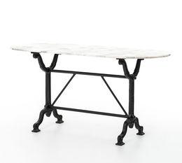 Ava Writing Table Base
