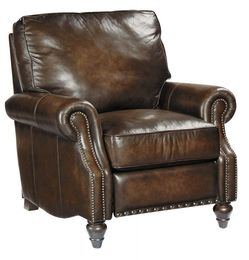 Murray Recliner/ Leather