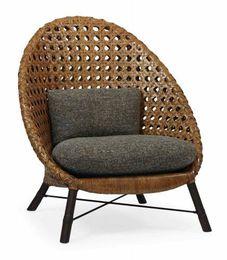 Jannice Hoop Chair