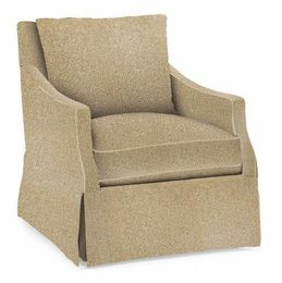 Regal Swivel Chair