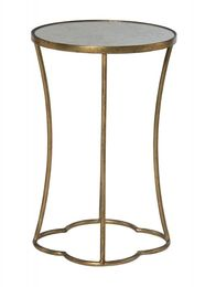 Lilly Round Accent Table