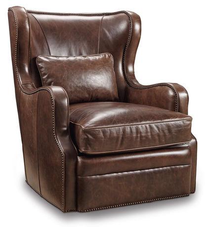 Wellington Swivel Club Chair Scout Amp Nimble
