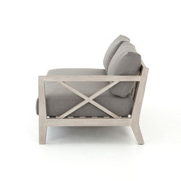 Huntington Outdoor Raf Sofa Pc-Grey