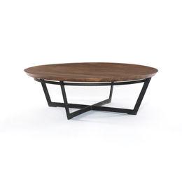 Felix Coffee Table-Light Tanner Brown