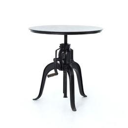 """Rockwell Adjustable Table 30""""-Black"""