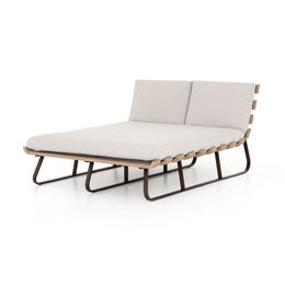DIMITRI OUTDOOR DOUBLE DAYBED