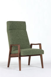 The Flying Lounge Chair