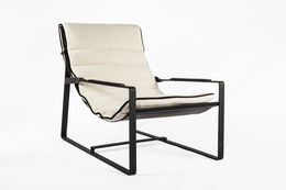 The Oulu Lounge Chair