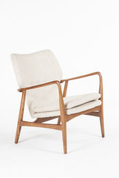 The Gladsaxe Arm Chair