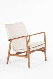 The Gladsaxe Arm Chair