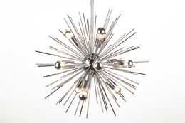 The Drenthe Pendant Lamp