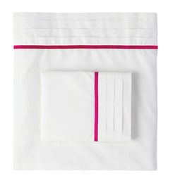 Madeline Fuchsia Sham & Sheet Sets