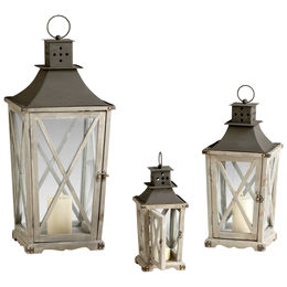 Cornwall Lanterns