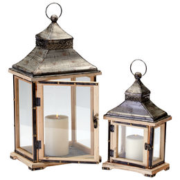 Oxford Lanterns