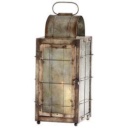 Old Timer Candleholder #1