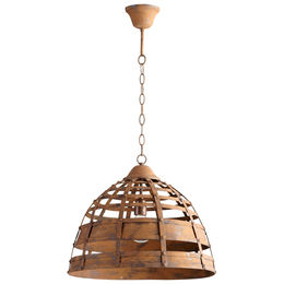 Palma One Light Pendant