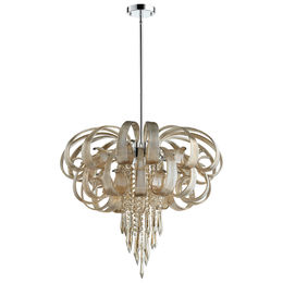 Large Cindy Lou Who Chandelier