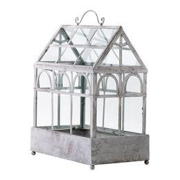 Terratium Plant Container