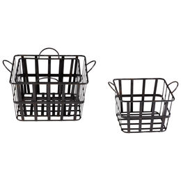 Grocery Baskets