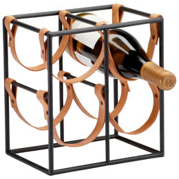 Small Brighton Wine Holder