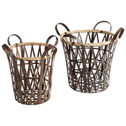 Crusoe Baskets