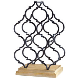 Marrakech Tower Wine Rack