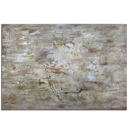 Uttermost Middle Abstract Art