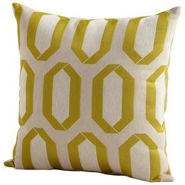 Lime Light Pillow