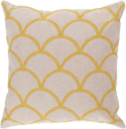 Freesia Pillow